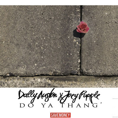 Do Ya' Thang Cover