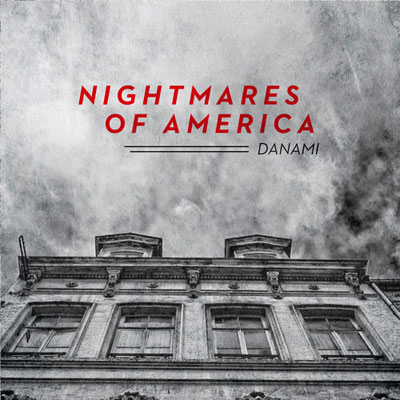 Nightmares of America Cover