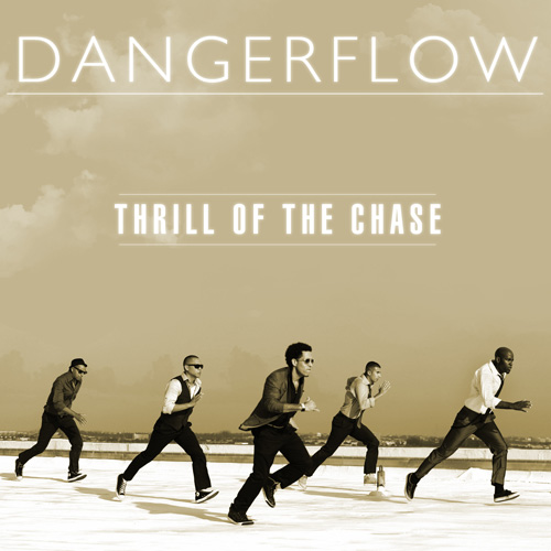 Thrill of the Chase Cover