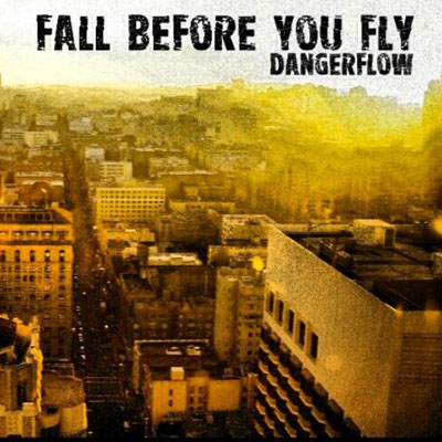Fall Before You Fly Cover
