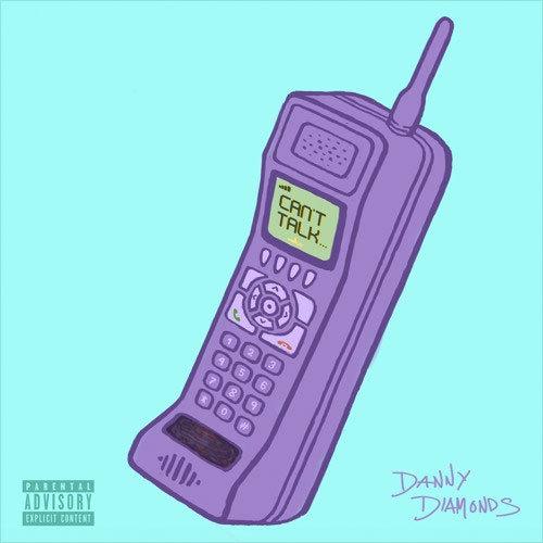 08167-danny-diamonds-cant-talk