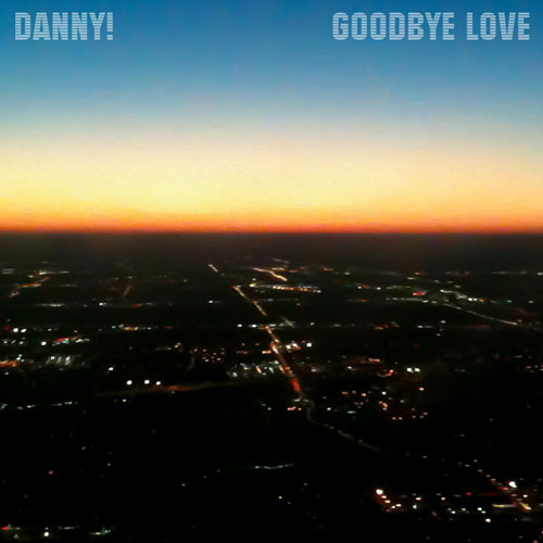 Goodbye Love Cover