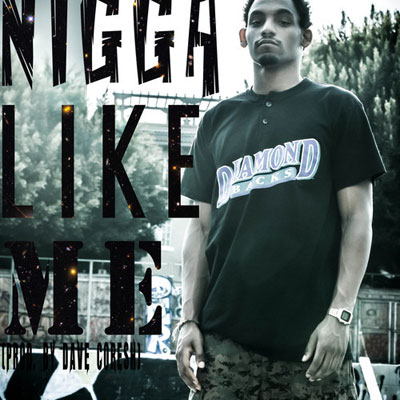 N*gga Like Me Cover