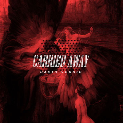 Carried Away Cover