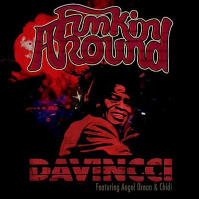 Funkin' Around Cover