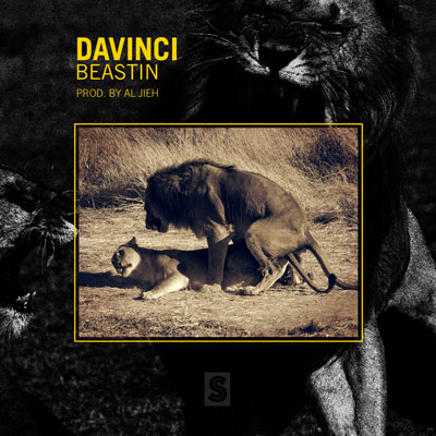 Beastin Cover