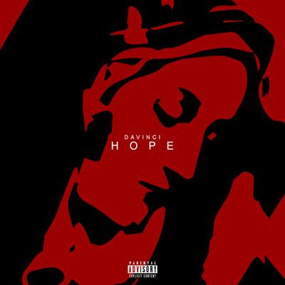 DAVINCI ft. Kemi - Hope Artwork
