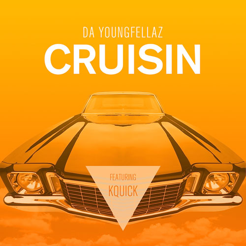 Cruisin Cover
