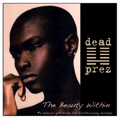 The Beauty Within Cover