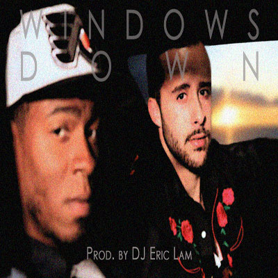 Windows Down Cover