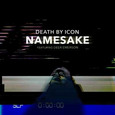 Death By Icon - Namesake ft. Deer Emerson Artwork