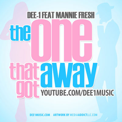 The One That Got Away! Cover