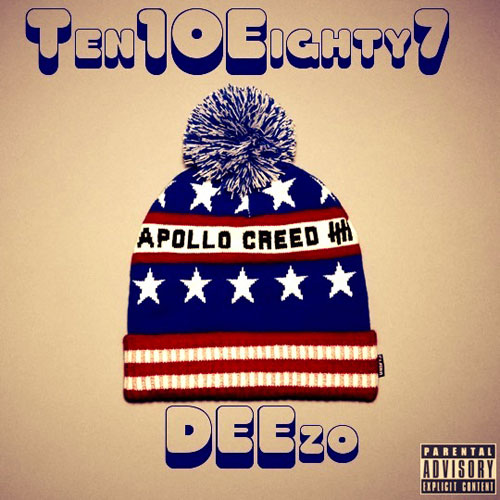 Apollo Creed Cover