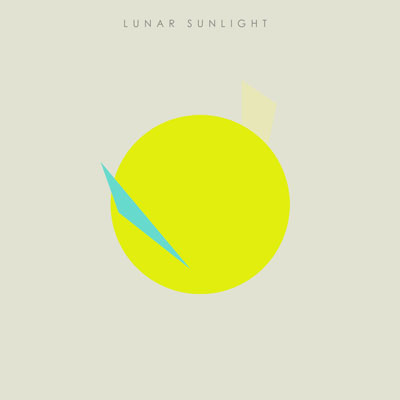 Lunar.Sun.Light! Cover