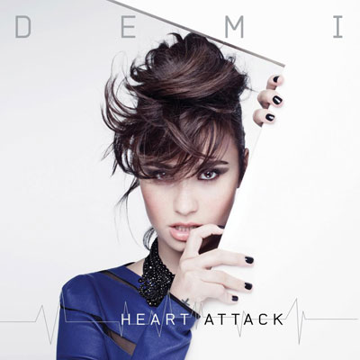 Heart Attack Cover