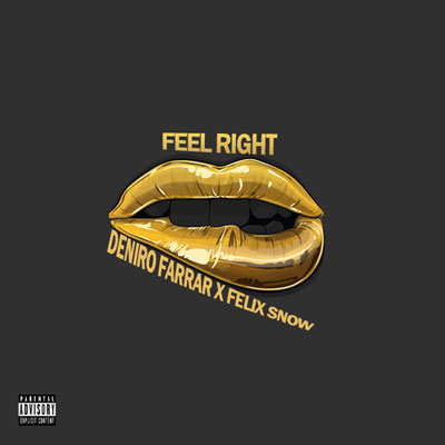 Feel Right Cover