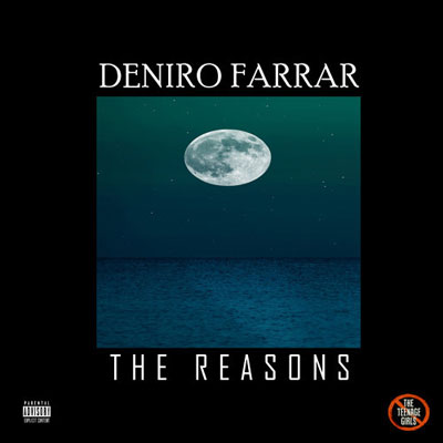 The Reasons Cover