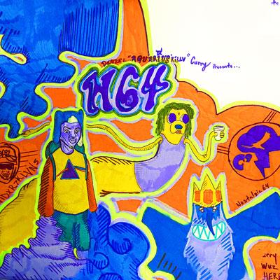 N64 Cover