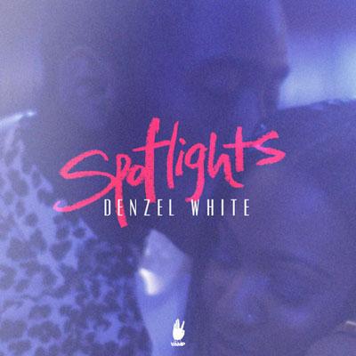 Spotlights Cover