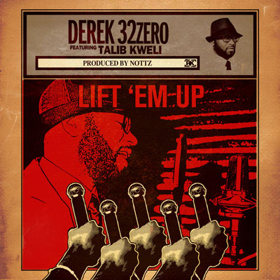 Lift 'Em Up Cover
