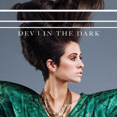 In the Dark (Remix) Cover