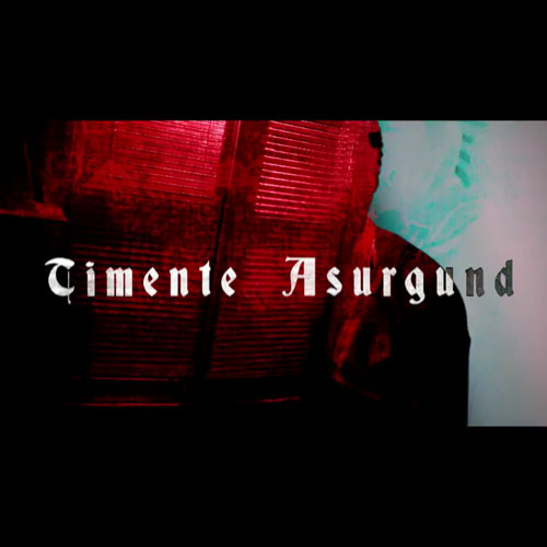The Rise (Timente Asurgund) Cover