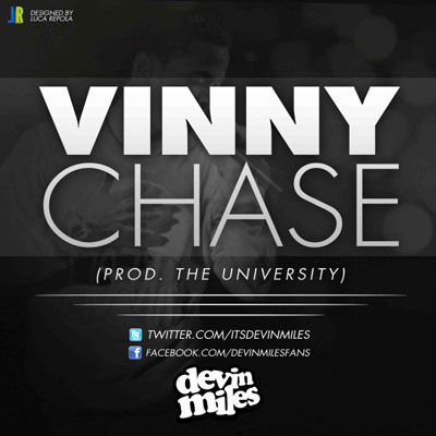 Vinny Chase Cover