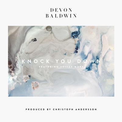devon-baldwin-knock-you-down