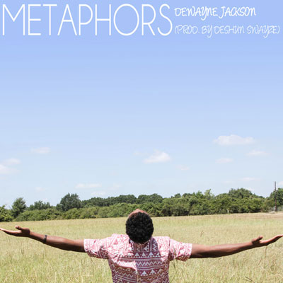 Metaphors Cover