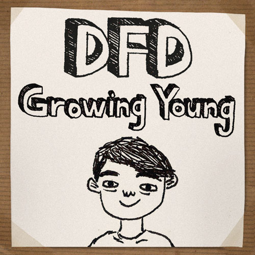 Growing Young Cover
