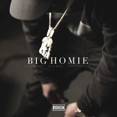 Big Homie Cover
