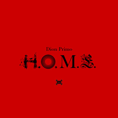 H.O.M.E Cover