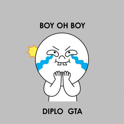 Diplo x GTA - Boy Oh Boy | Listen & Download
