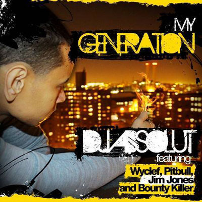 My Generation Cover