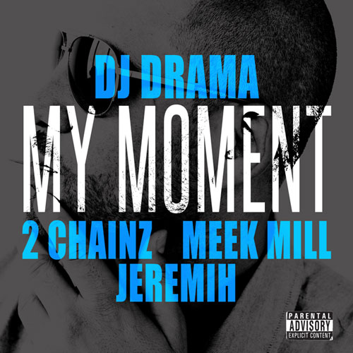 My Moment  Cover