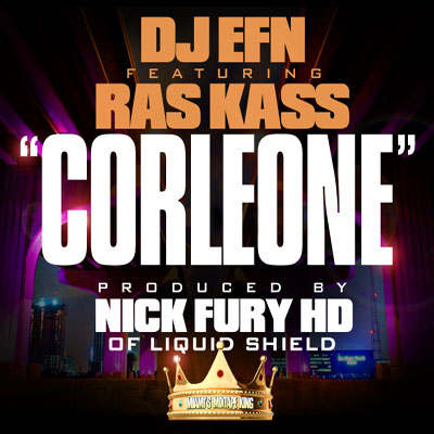 Corleone Cover