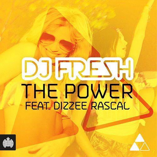 dj-fresh-the-power