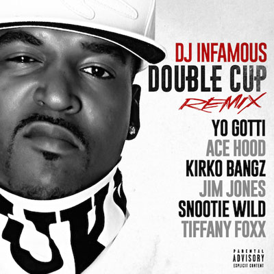 Double Cup (Remix) Cover