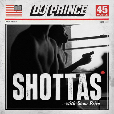Shottas Cover