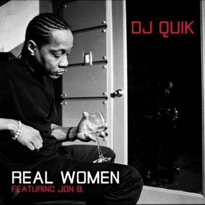 Real Women Cover