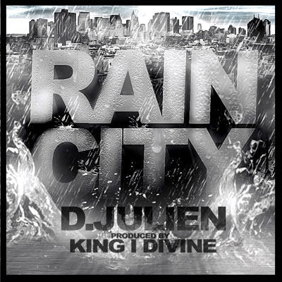 Rain City Cover