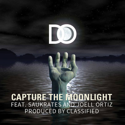 Capture the Moonlight Cover