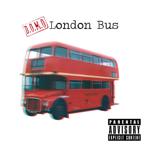London Bus Cover