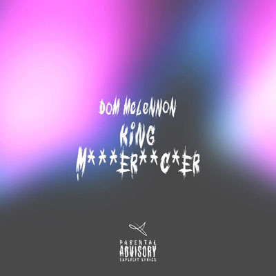 King Motherf**ker Cover