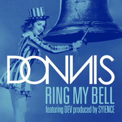 Ring My Bell Cover