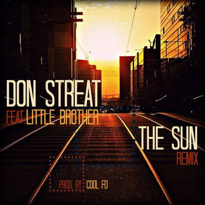 The Sun (Remix)  Cover