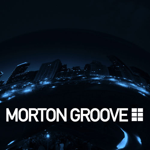 Morton Groove Promo Photo