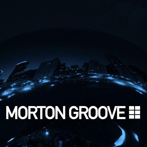 Morton Groove Cover
