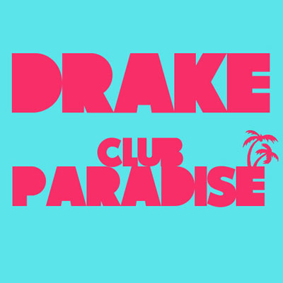 Club Paradise Cover