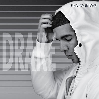 Find Your Love Promo Photo
